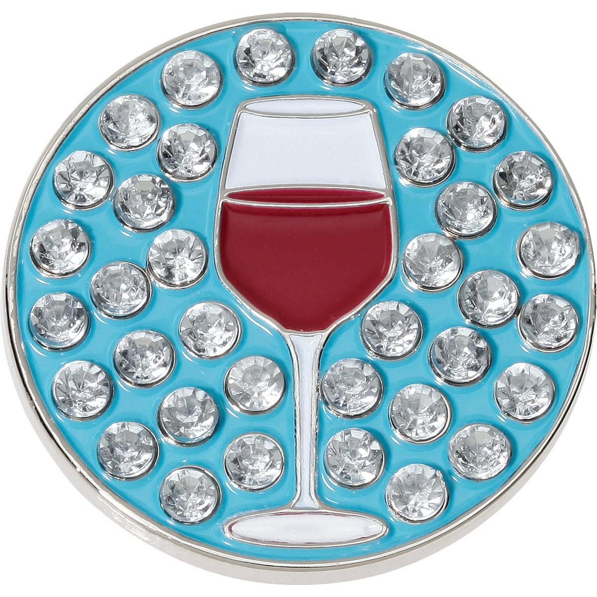 Wineglass Ball Marker