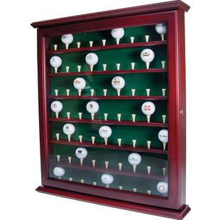 63-Hole Ball Cabinet
