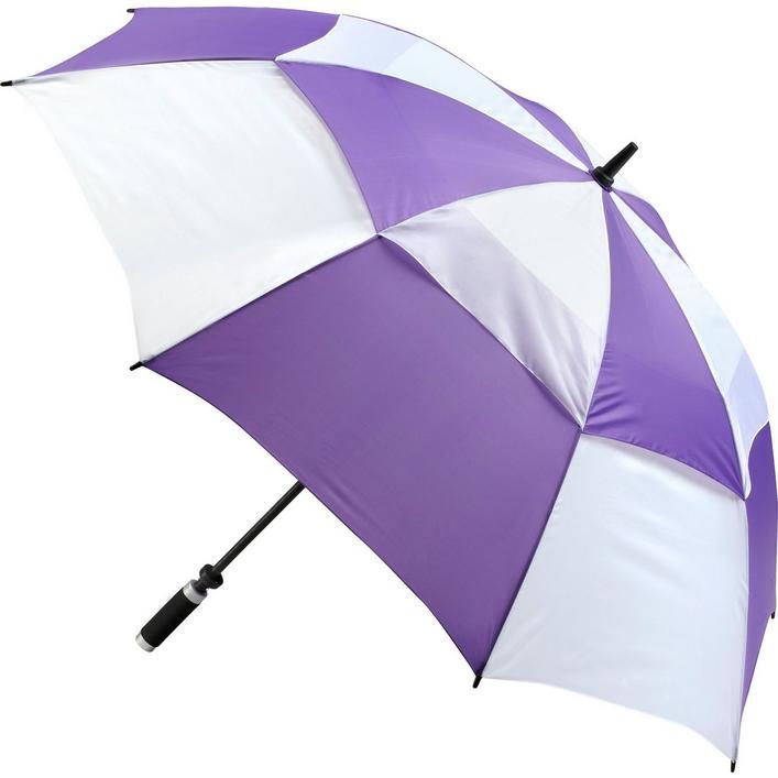 Parapluie Windbuster de 62 po pour femmes