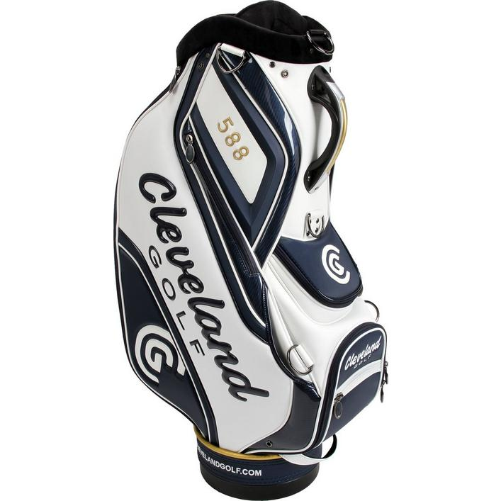 CG Fitting Staff Bag