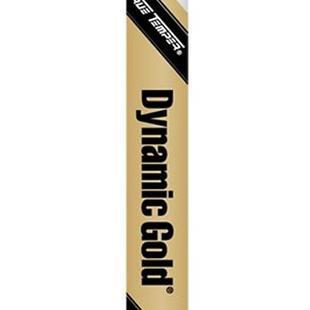 Tige pour fers en acier Dynamic Gold Tour Issue .355