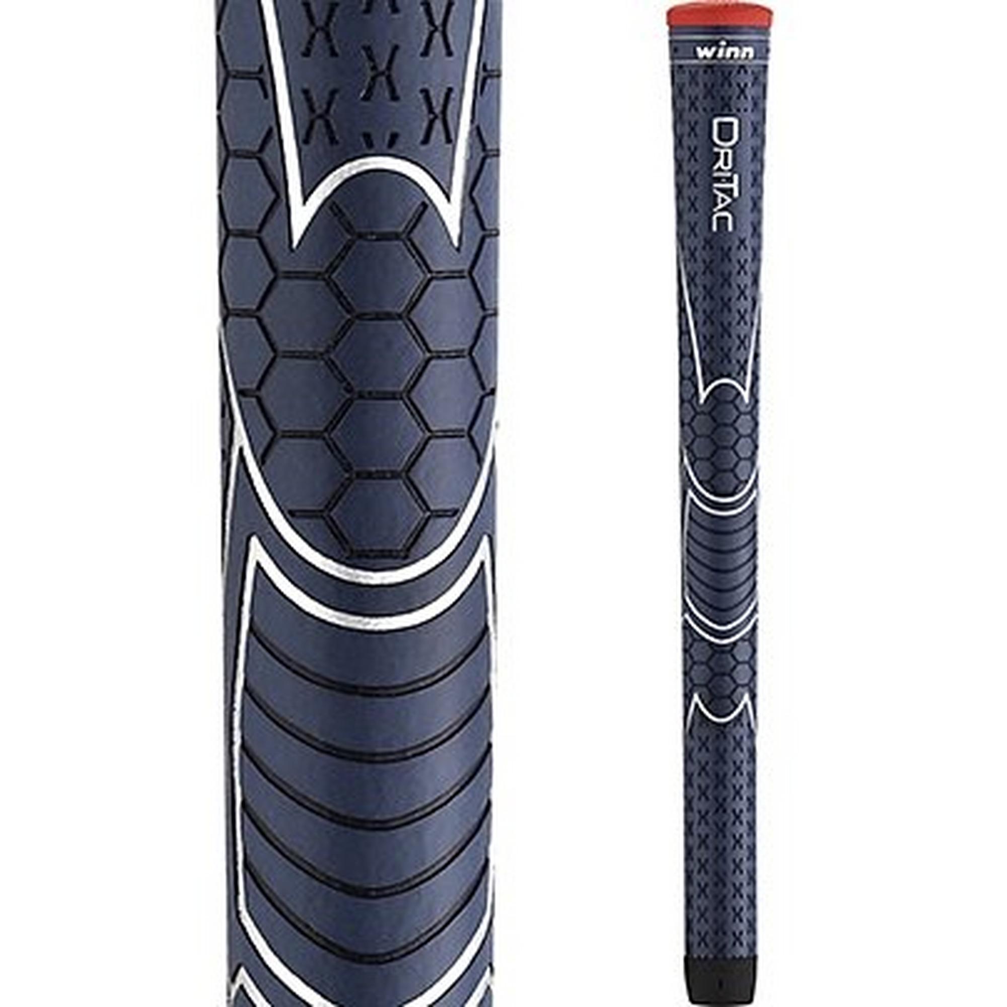 Dri-Tac Standard Grip - Navy Blue