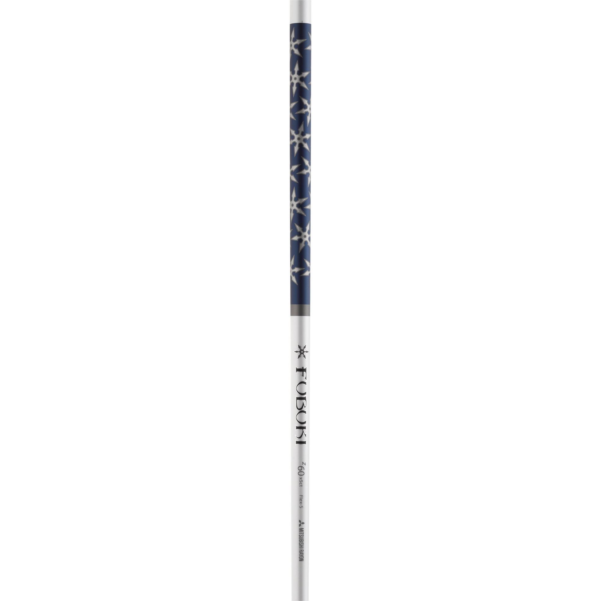 Tige en graphite Fubuki Z 70 .335 pour bois