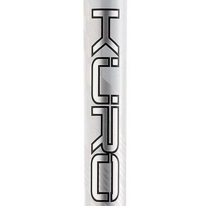Tige en graphite pour bois .335 Kuro Kage Silver avec TiNi 60
