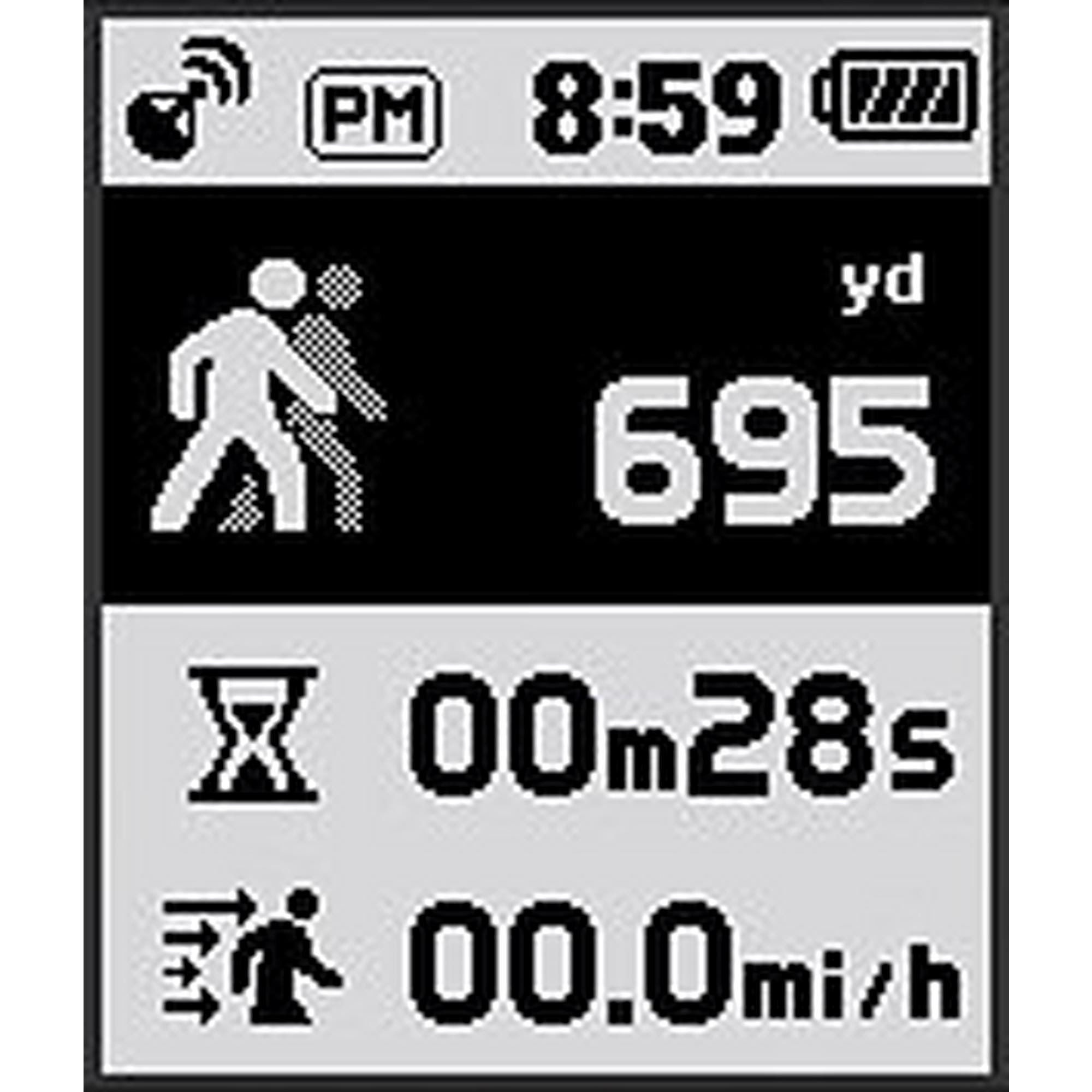 WT3 GPS Watch