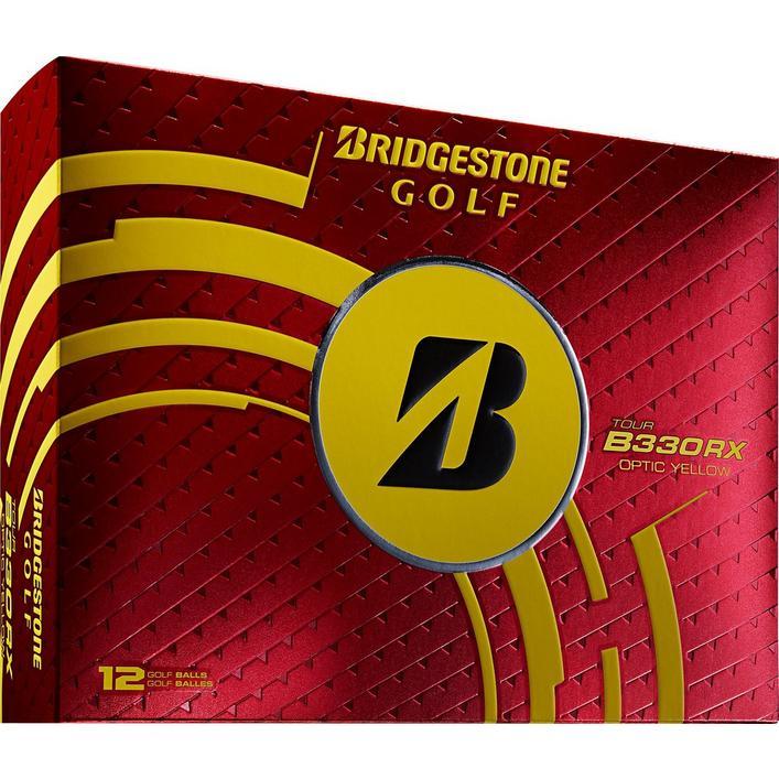 Balles de golf Tour B330-RX - Jaune