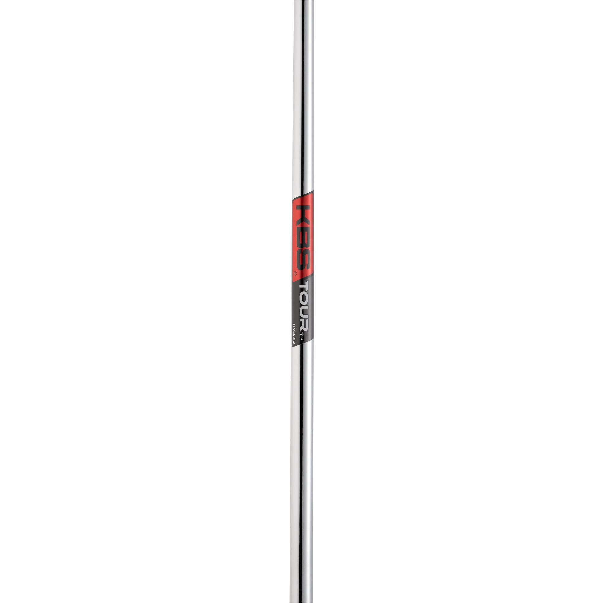 Tour .370 Steel Hybrid Shaft