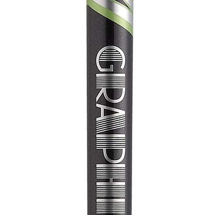Tige G-Series 83 .370 en graphite pour fer
