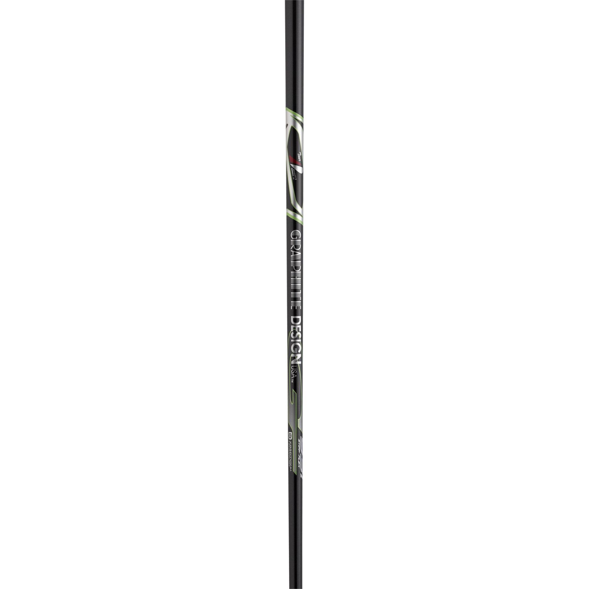 G-Series 93 .370 Graphite Iron Shaft