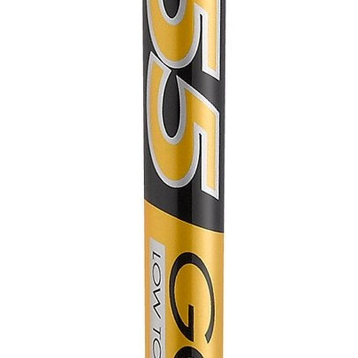 Gold 55 .335 Graphite Wood Shaft