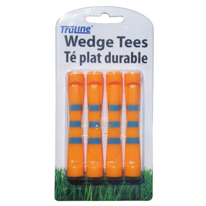 Height Line Wedge Tee - 8pk