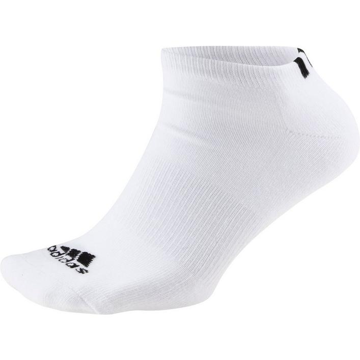 ADIDAS Men's Comfort Low Sock 3-Pack