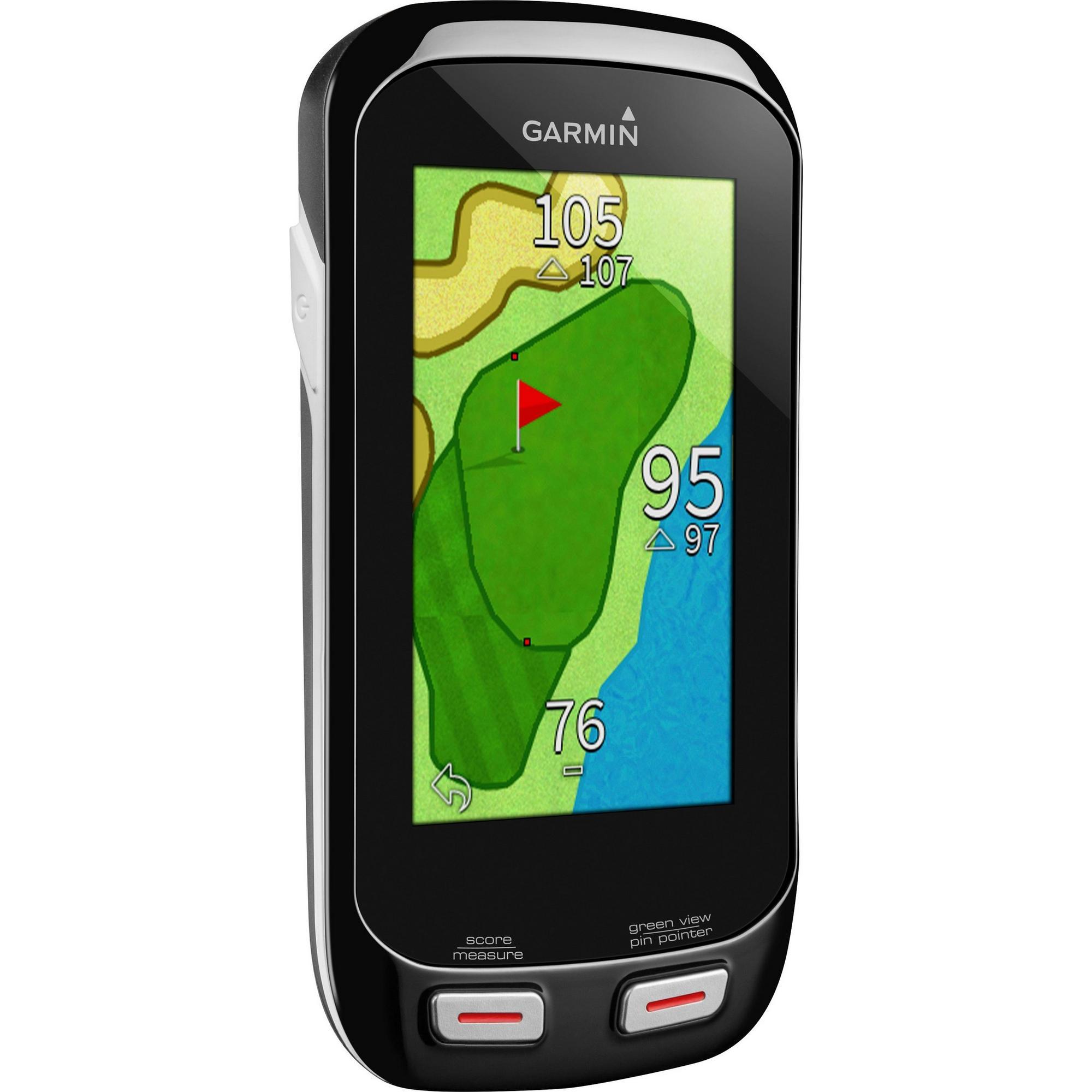 Approach G8 GPS