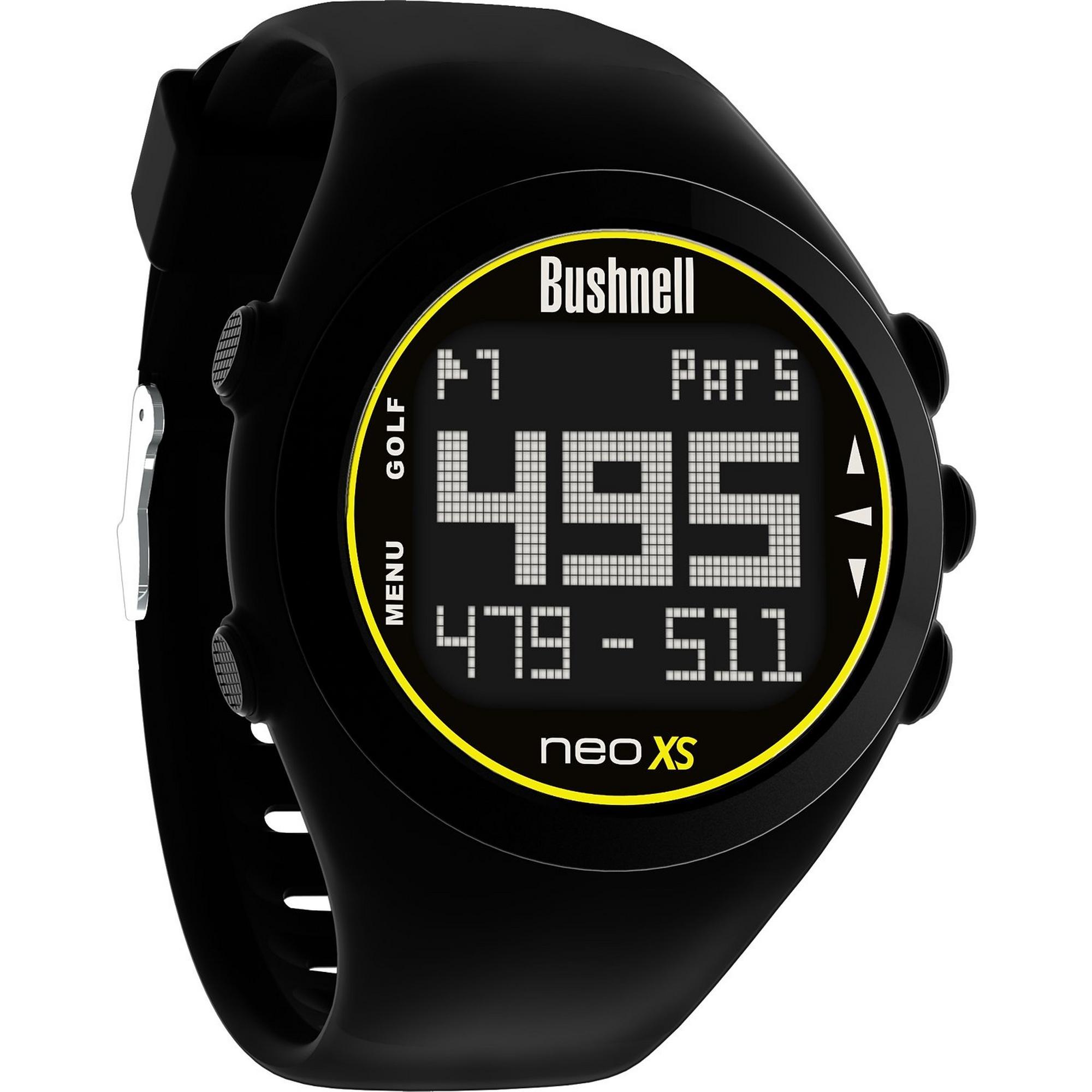 NEO XS Black GPS Watch