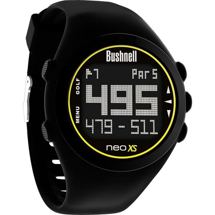 Montre GPS neo XS - noir
