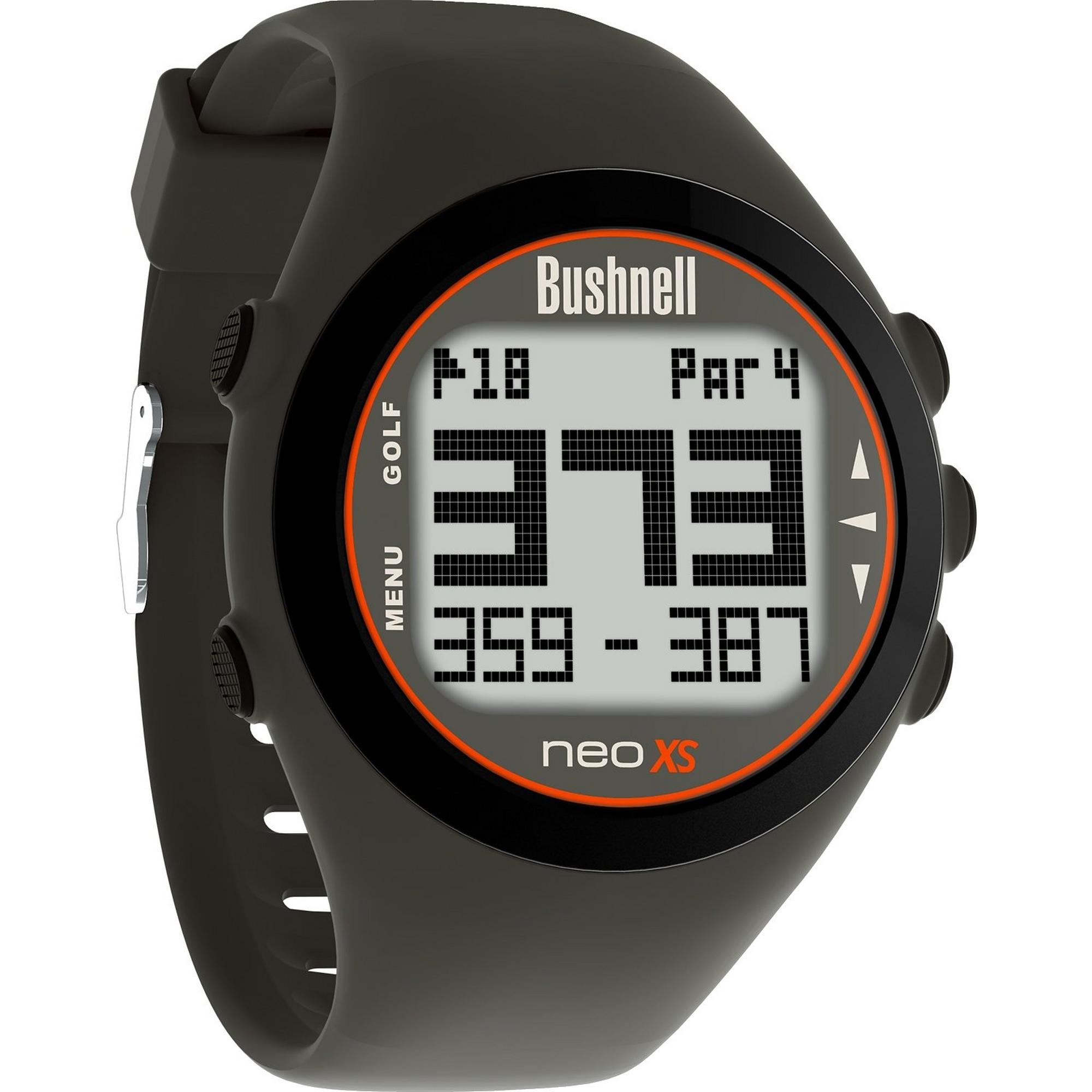 NEO XS Charcoal GPS Watch