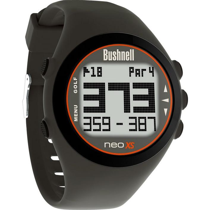 NEO XS Charcoal GPS Watch
