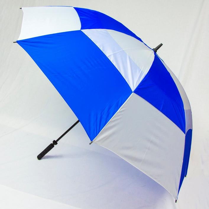 68 Inch Dual Canopy Umbrella
