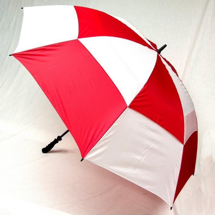 68 Inch Dual Canopy Umbrella