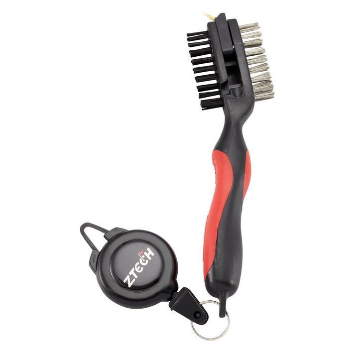 Retractable Cord Universal Brush