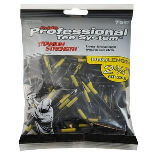 Tés Prolength Titanium Strength de 2 3/4 po (paquet de 75)