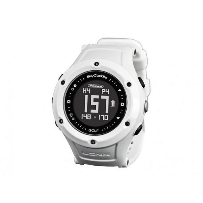 Montre GPS LINX - Blanc