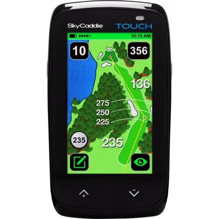 GPS Touch