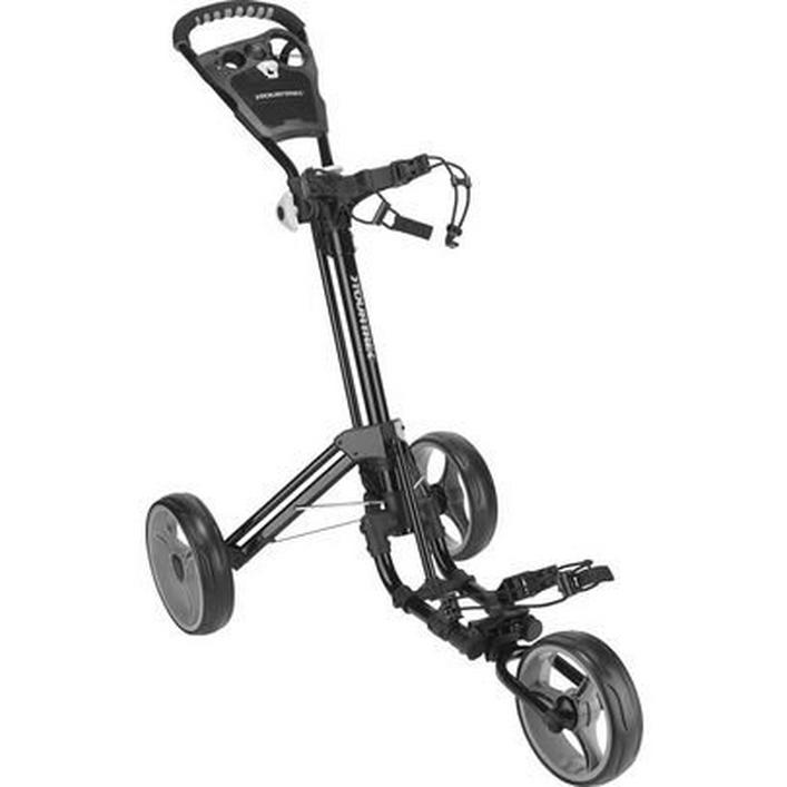 One Click Classic Push Cart