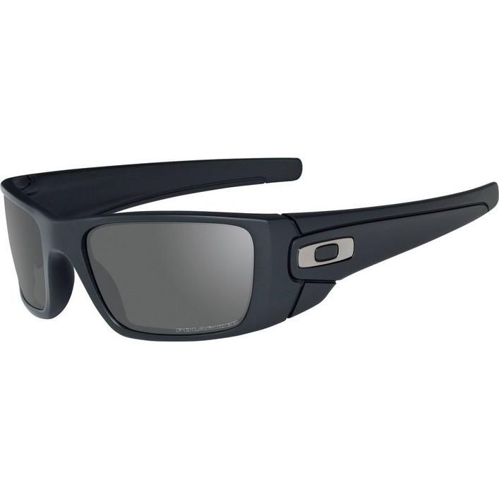 Fuel Cell Sunglasses with Grey Polarized