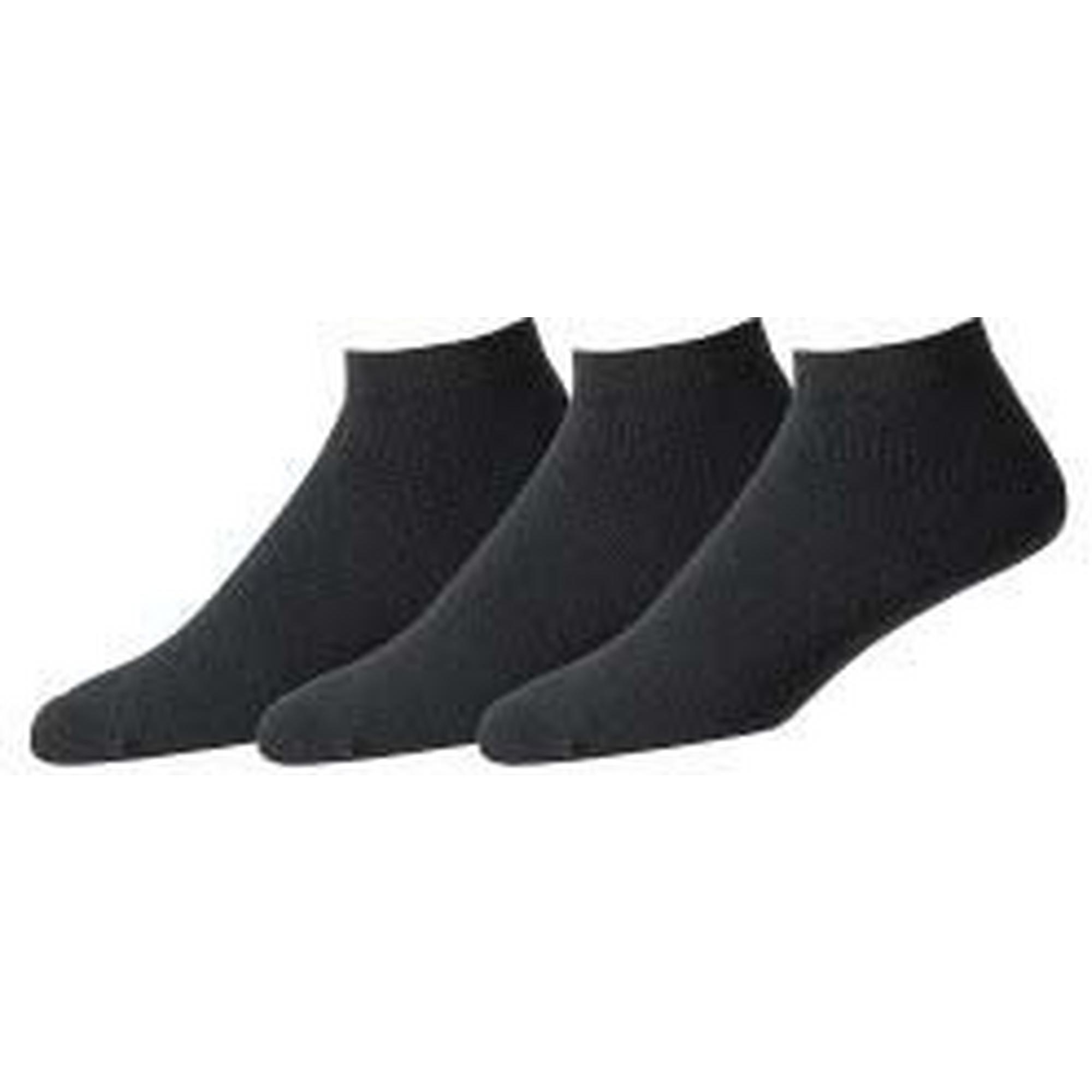 Men's Cotton Socks 3-Pack