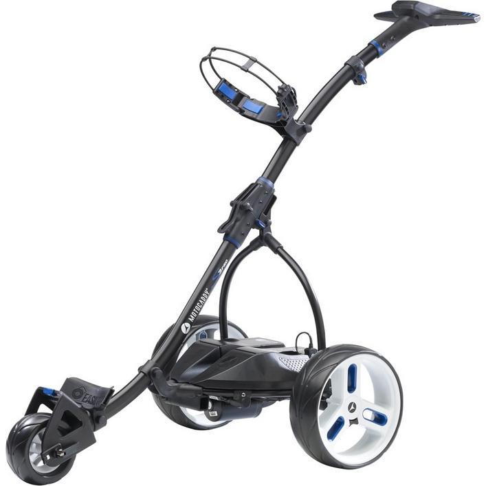 Chariot S3 Pro électrique