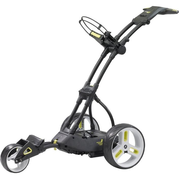 M M1 Pro 18 Electric Cart