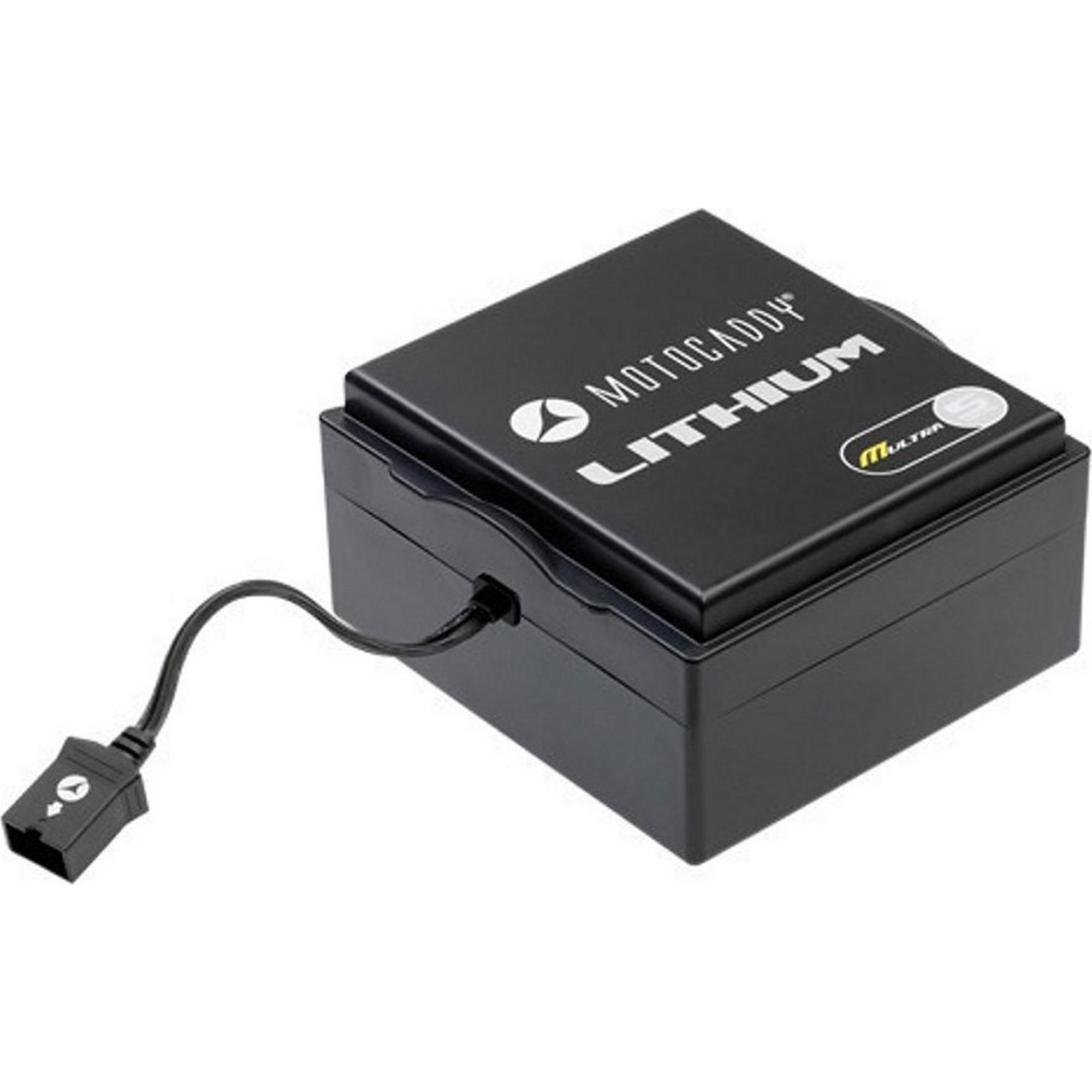 M Series 36 Battery
