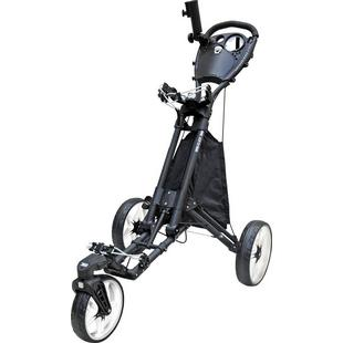 One Click 360 Push Cart