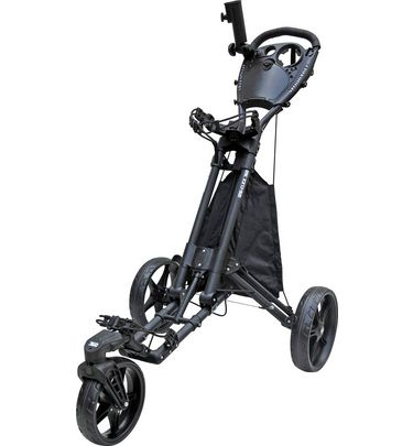 One Click 360 Push Cart Golf Town Limited