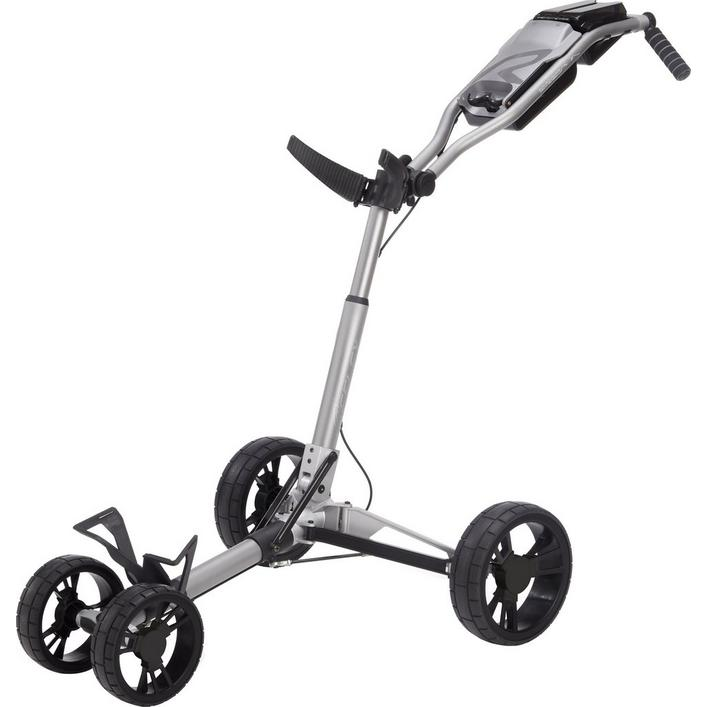 Reflex Push Cart