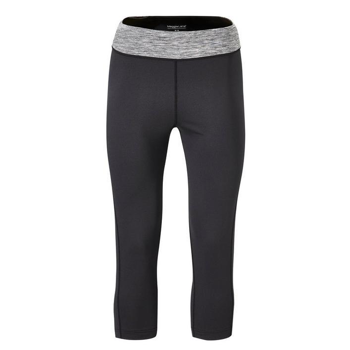 Pantalon Flo à bande large pour femmes