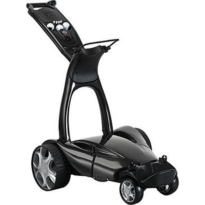Stewart Golf X9F FOLLOW - Remote Electric Golf Cart