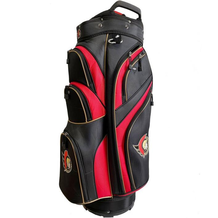 NHL Cart Bag