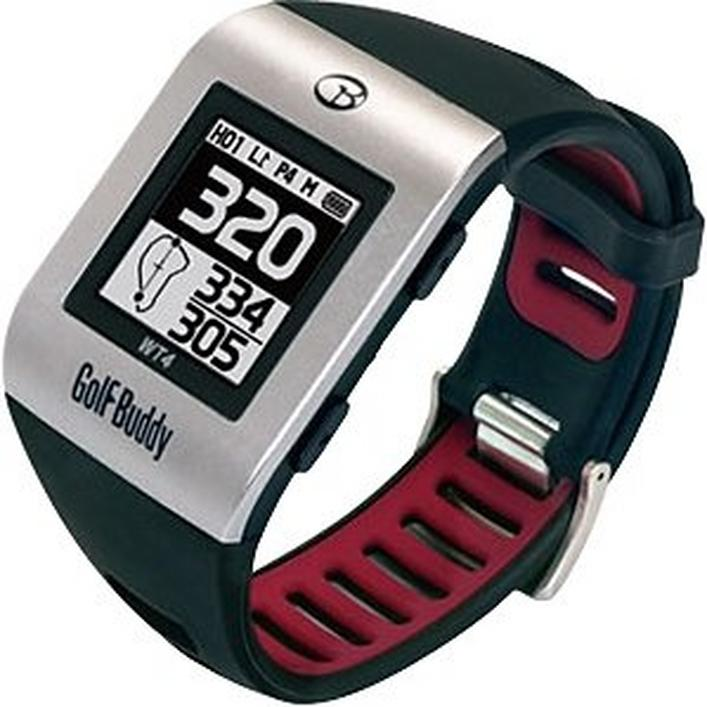 WT4 GPS Watch