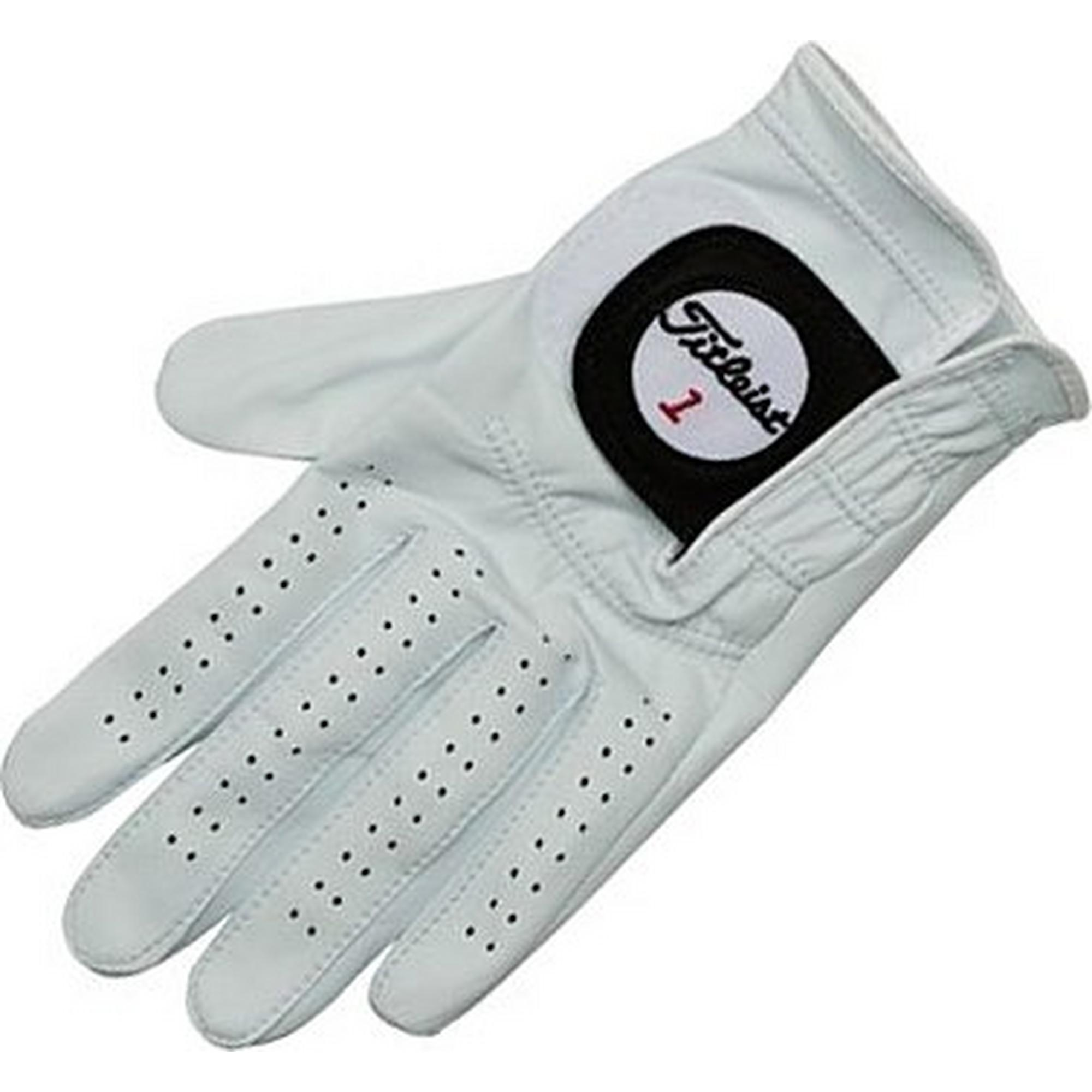 Players Golf Glove