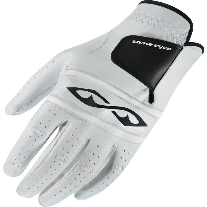 Men's Pro-Fit Tour Leather Golf Glove