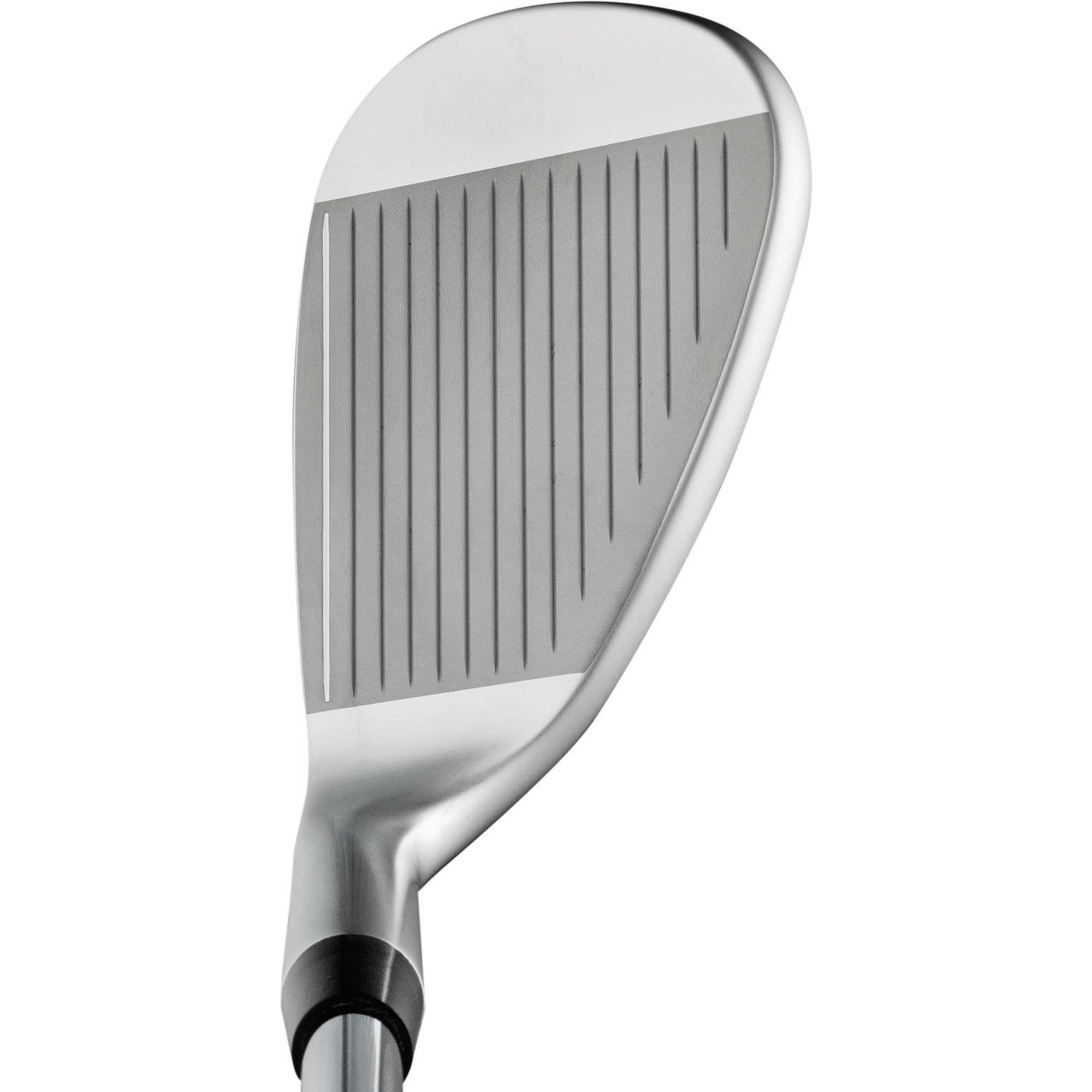 Glide Individual Wedge with Steel Shaft