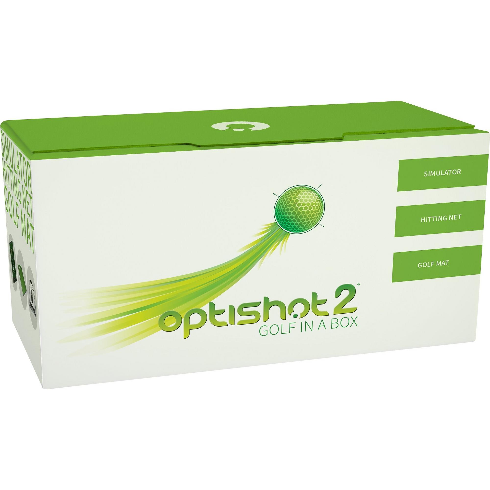 Simulateur OptiShot2