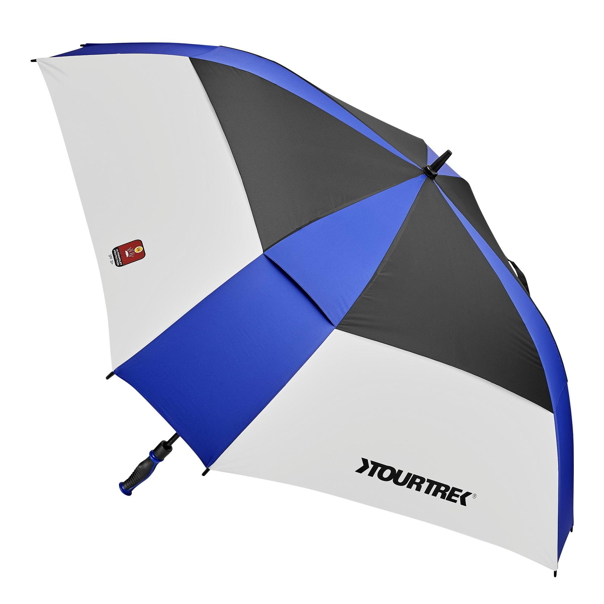 "68"" Tour Deluxe SPF 30+ Umbrella"