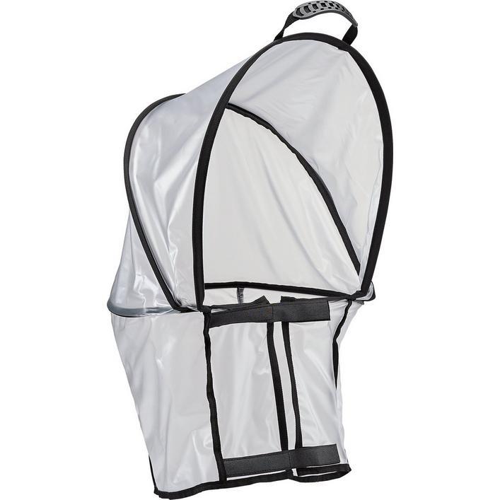 Push Cart Adjustable Rain Hood