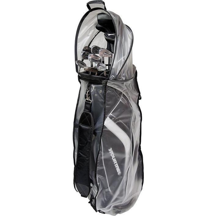 Housse imperméable pour sac de golf