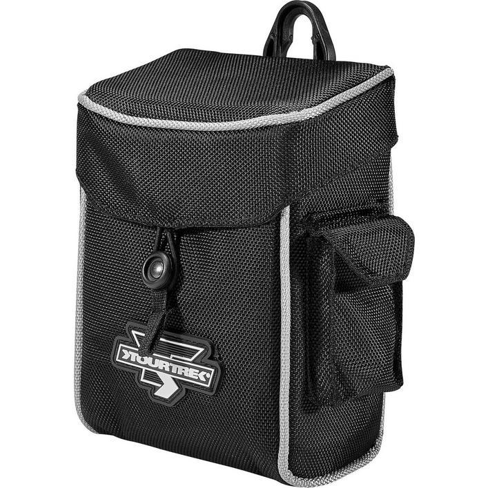 Push Cart Rangefinder/Valuables Bag