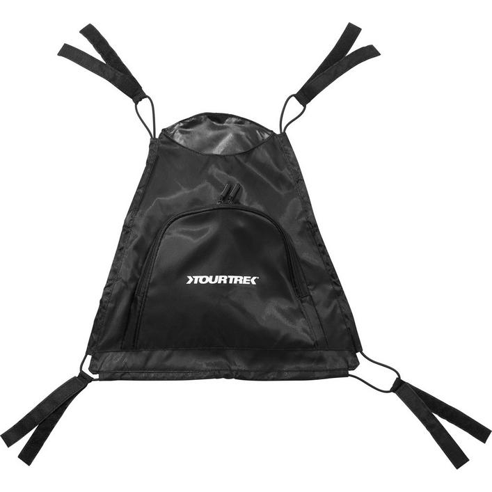 Push Cart Pull Cord Storage Bag