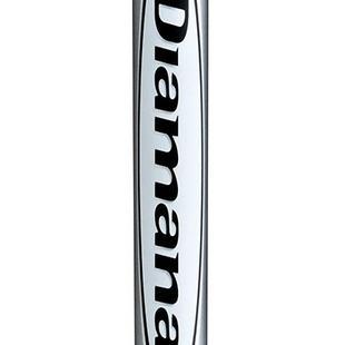 Tige Diamana D+ 60 .335 en graphite pour bois